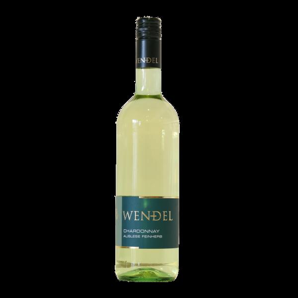 Chardonnay Auslese feinherb